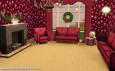Christmas Time: Sims 3 Stuff
