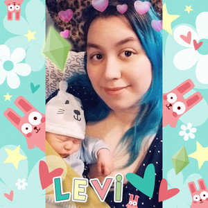 Welcome baby Levi